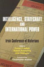 Intelligence, Statecraft and International Power