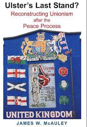 Bog, paperback Ulster's Last Stand? af James W. Mcaukey