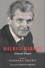 Maurice Harmon