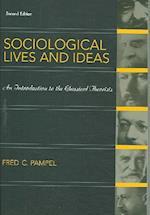 Sociological Lives&ideas 2e