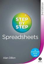 Step by Step Spreadsheets (Step-by-Step)