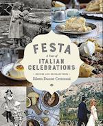 Festa: A Year of Italian Celebrations