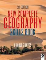 New Complete Geography Skills Book (New Complete Geography)