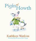 Pigin of Howth