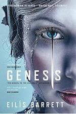 Genesis af Eilis Barrett