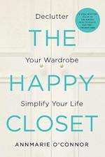 The Happy Closet af Annmarie O'Connor
