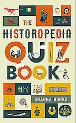 The Historopedia Quiz Book