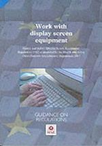 Work with Display Screen Equipment (Legal S, nr. 26)