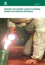 Asbestos - Sampling and Analysis