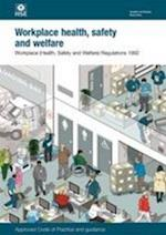 Workplace Health, Safety and Welfare (L, nr. 24)
