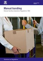 Manual Handling. Manual Handling Operations Regulations 1992