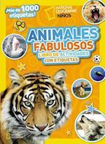 Animales fabulosos / Fabulous Animals af Grupo Nelson