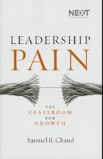 Leadership Pain