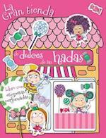 La Gran Tienda de Dulces de Las Hadas af Make Believe Ideas Ltd