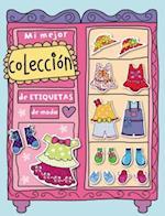 Mi Mejor Colección de Etiquetas de Moda