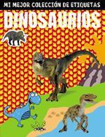 Dinosaurios af Make Believe Ideas Ltd