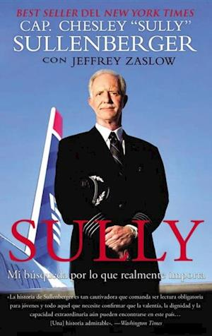 Sully af Chesley B. Sullenberger III