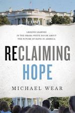 Reclaiming Hope af Michael R. Wear