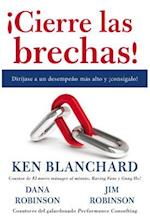 Cierre las brechas!/ Shut the gaps!