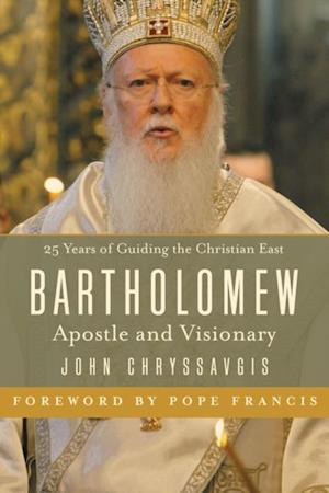 Bartholomew af John Chryssavgis