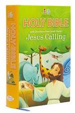 Jesus Calling Bible for Children