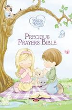 Precious Moments Precious Prayers Bible (Precious Moments)