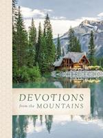 Devotions from the Mountains (Devotions from)