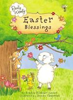 Really Woolly Easter Blessings (Really Woolly)