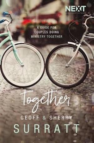 Bog, paperback Together af Geoff Surratt