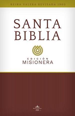 Bog, paperback Santa Biblia-RVR 1960 af Rvr 1960- Reina Valera 1960
