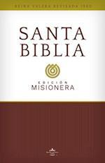 Santa Biblia-RVR 1960