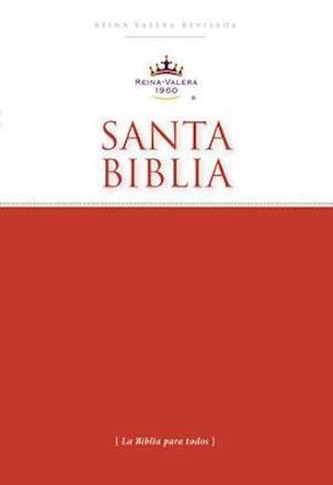 Bog, paperback Santa Biblia / Holy Bible af Grupo Nelson