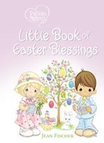 Precious Moments Little Book of Easter Blessings (Precious Moments)