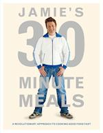 Jamie's 30-Minute Meals af Jamie Oliver