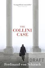 The Collini Case af Ferdinand von Schirach