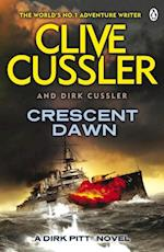 Crescent Dawn (Dirk Pitt Adventures)
