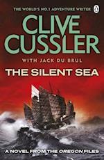 Silent Sea (Oregon Files)