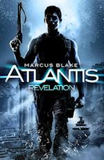 Atlantis: Revelation af Marcus Blake