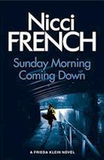 Sunday Morning Coming Down (Frieda Klein, nr. 7)