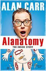 Alanatomy af Dr Alan Carr Dr