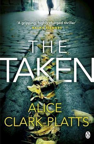 Bog paperback The Taken af Alice Clark-Platts