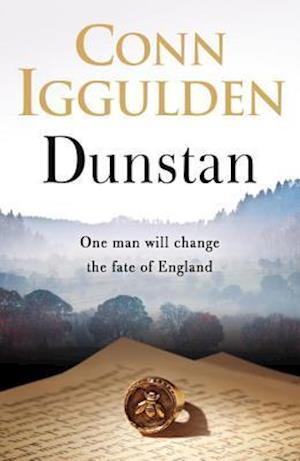 Bog, paperback Dunstan af Conn Iggulden