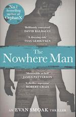 The Nowhere Man af Gregg Andrew Hurwitz