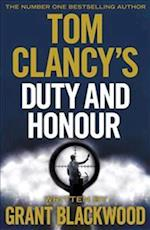 Tom Clancy's Duty & Honour af Grant Blackwood