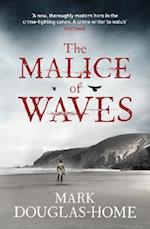 The Malice of Waves (The Sea Detective, nr. 3)