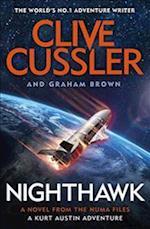 Nighthawk af Clive Cussler