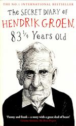 The Secret Diary of Hendrik Groen, 831/4 Years Old af Hendrik Groen