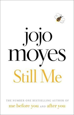 Still Me (PB) - C-format af Jojo Moyes