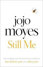 Still Me af Jojo Moyes