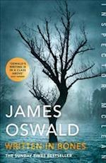 Written in Bones af James Oswald
